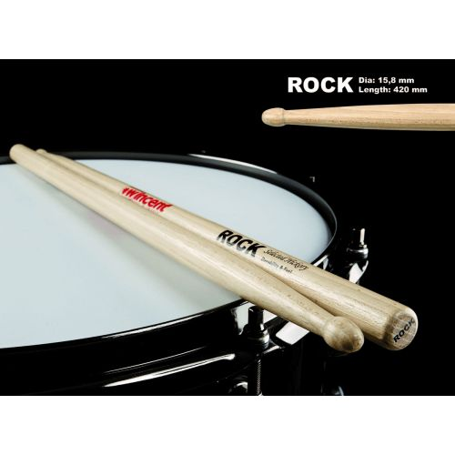 WINCENT 2R - STABCHEN HICKORY ROCK 2R