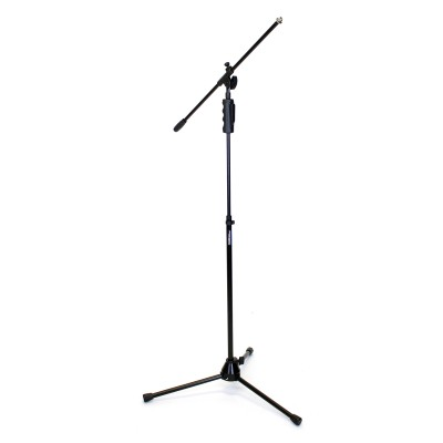 WOODBRASS MIC150 PIED DE MICRO PERCHE TELESCOPIQUE