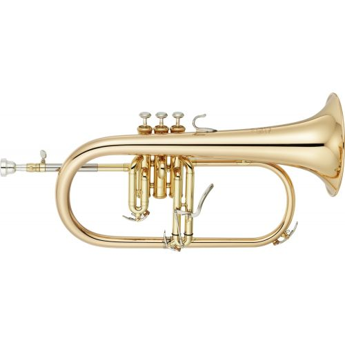 YAMAHA YFH8315G GOLD LACQUER