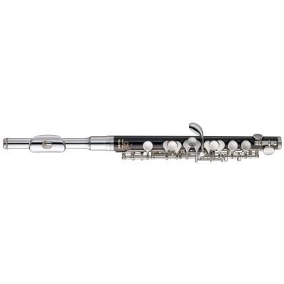 Flûtes traversières piccolo