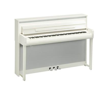 Pianos numériques