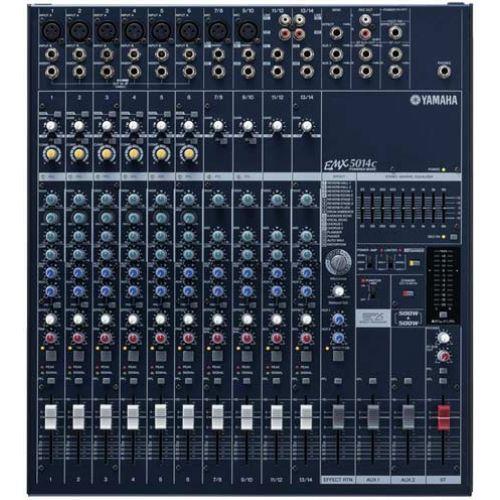 YAMAHA EMX5014 2 X 500 W