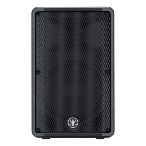 Active FOH speakers