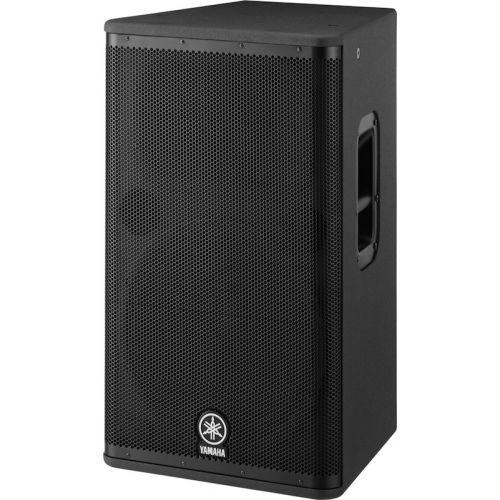 Active FOH speakers