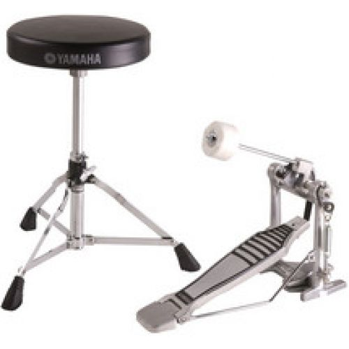 YAMAHA FPDS2 PACK - THRONE + BASS DRUM PEDAL