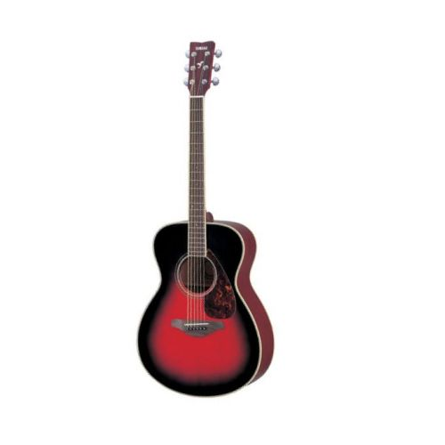 YAMAHA FS720S DARK SUN RED