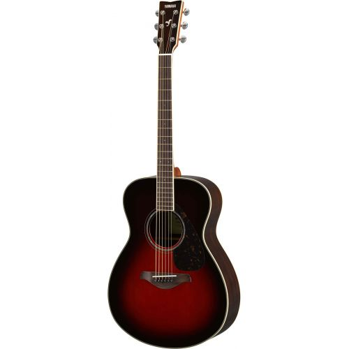 YAMAHA FS830TBS TOBACCO BROWN SUNBURST