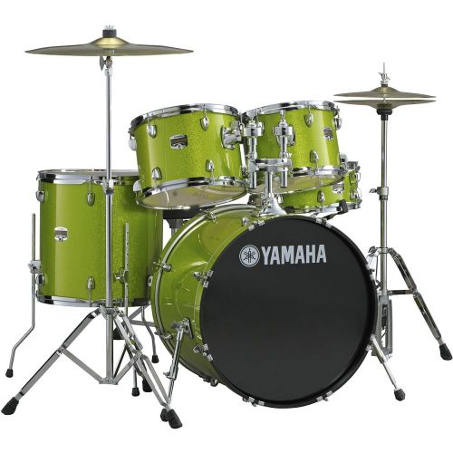 YAMAHA GIGMAKER - WHITE GRAPE GLITTER