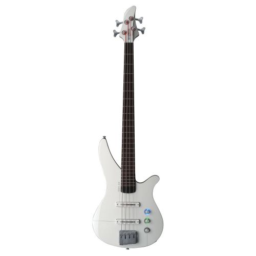 YAMAHA RBX A2 CORPS A.I.R. (ALTERNATIVE INTERNAL RESONANCE) WHITE AIRCRAFT GRAY