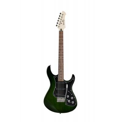 Modeling Gitarren