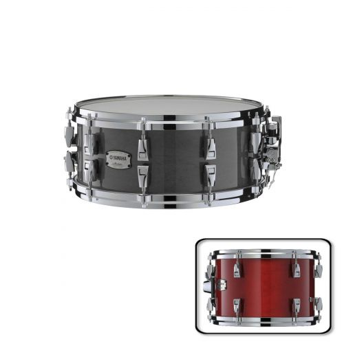 YAMAHA AMS1460 - ABSOLUTE HYBRID MAPLE 14 X 6 RED AUTUMN