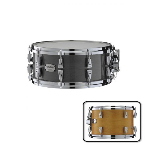 Holz Snare drums