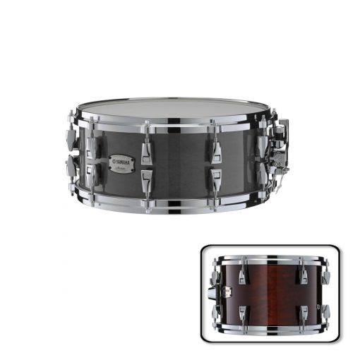 YAMAHA AMS1460 - ABSOLUTE HYBRID MAPLE 14 X 6 CLASSIC WALNUT