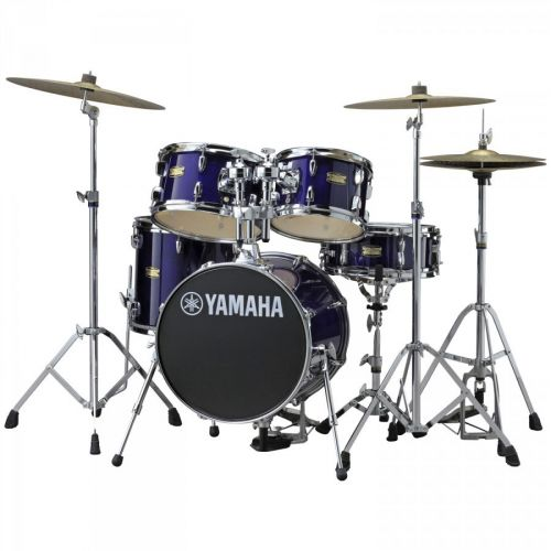 YAMAHA JUNIOR KIT MANU KATCHE - DEEP VIOLET (OHNE HARDWARE)