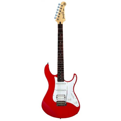 YAMAHA PACIFICA PA112JRM RED METALLIC