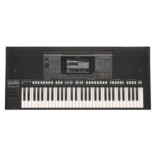 Orientalische Keyboards