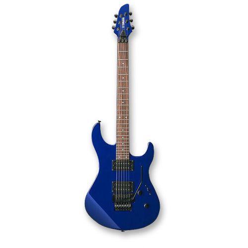 YAMAHA RGX220DZMTU METALLIC BLUE