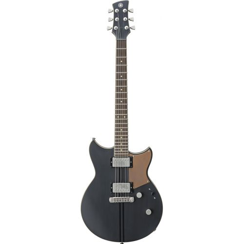 YAMAHA REVSTAR RSP20CRBBL BRUSHED BLACK