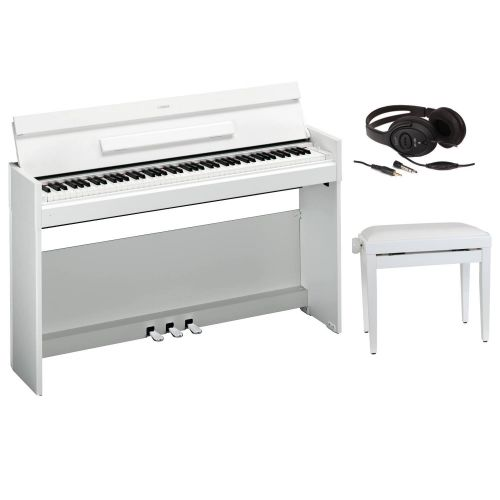 YAMAHA FULL PACK YDP S52 WHITE