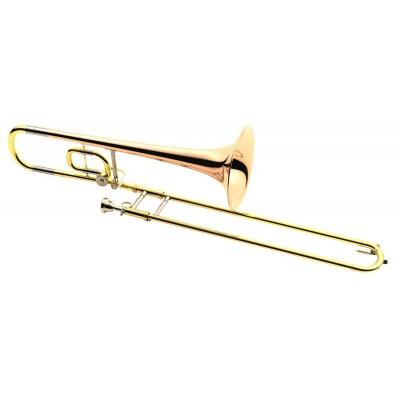 Trombones étude et semi-pro