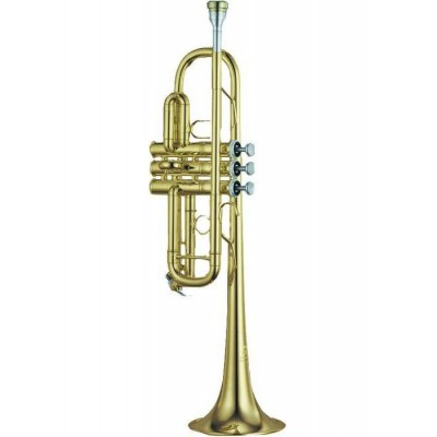 YAMAHA YTR8445 GOLD LACQUER
