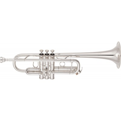 YAMAHA YTR8445S SILVER PLATED