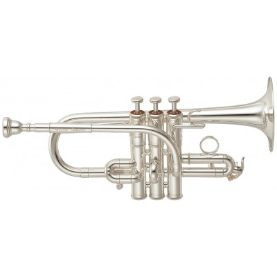 YAMAHA YTR9710 SILVER PLATED