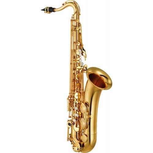 Saxophones ténor étude