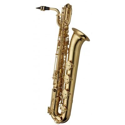 Saxofones baritonos