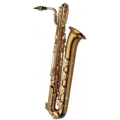 Saxophones baryton