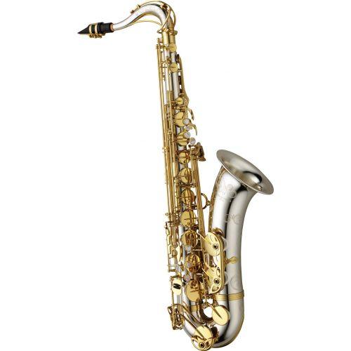 Tenor saxophones