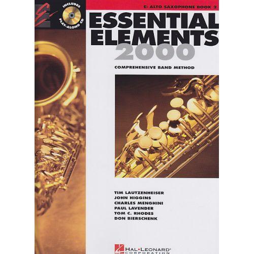hal leonard essential elements vol 2 saxophone alto. Black Bedroom Furniture Sets. Home Design Ideas