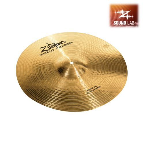 ZILDJIAN SL16C - B15 CRASH 16