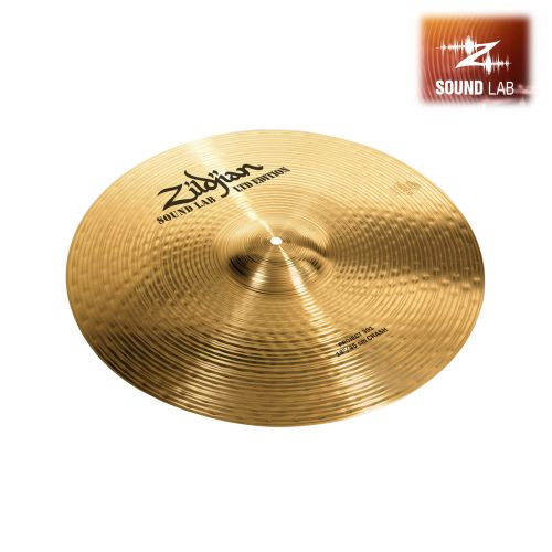 ZILDJIAN SL18C - B15 CRASH 18