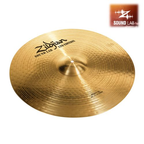 ZILDJIAN SL20C - B15 CRASH 20