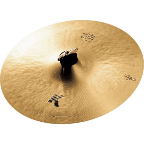 ZILDJIAN K0859 - SPLASH K' 12