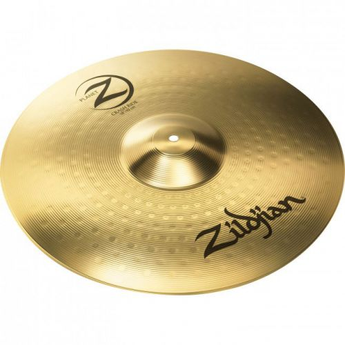ZILDJIAN PLZ18CR - PLANET Z CRASH RIDE 18