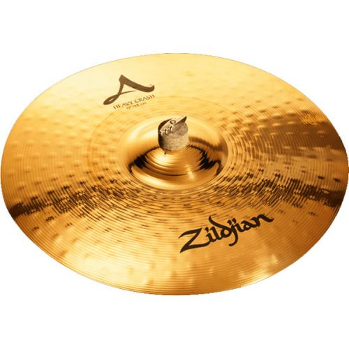 ZILDJIAN A0279 - BECKEN CRASH 19