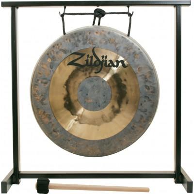 ZILDJIAN P0565 - GONG TRADITIONAL 12