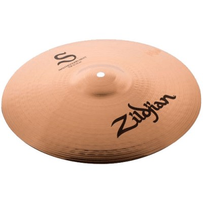 ZILDJIAN S13MT - S FAMILY S MASTERSOUND CHARLESTON HI HAT TOP (BECKEN DER OBERSEITE NUR) 13