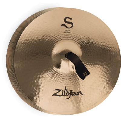 ZILDJIAN S18BP - S FAMILY 18