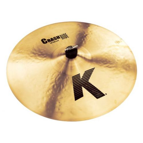ZILDJIAN K0808 - CRASH RIDE K 18