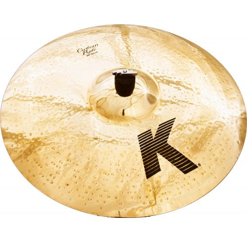 ZILDJIAN K20889 - RIDE K CUSTOM 20