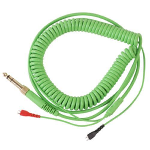 ZOMO CABLE HD25 SPIRAL LUXE MINT