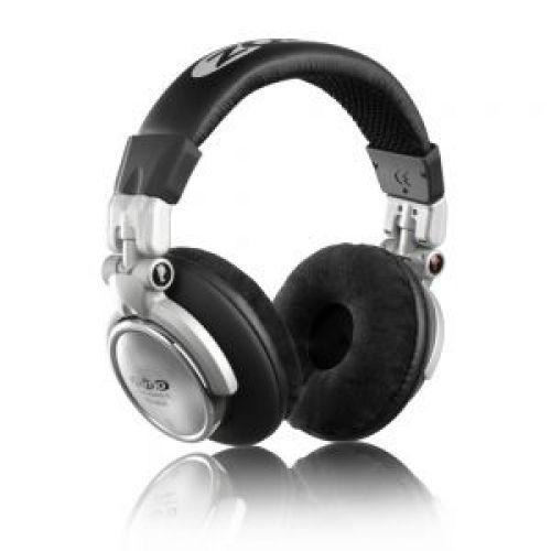 ZOMO HD1200 CASQUE BLACK AND SILVER