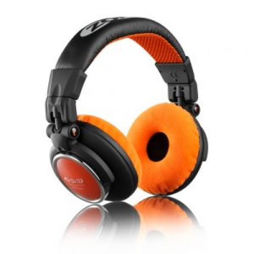 ZOMO HD1200 CASQUE ORANGE