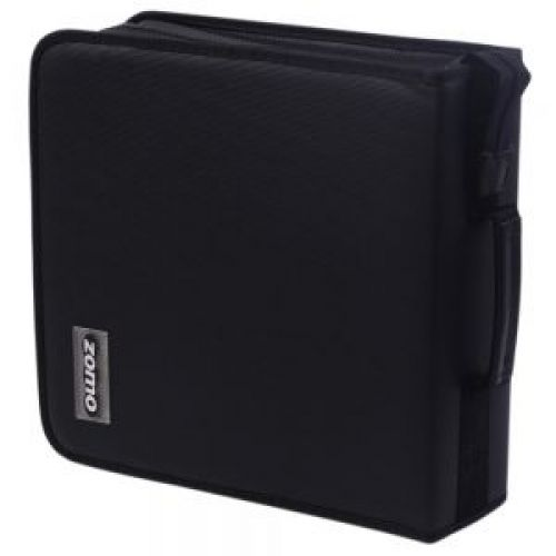 ZOMO CD BAG LARGE SCHWARZ
