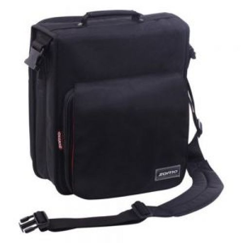 ZOMO CD BAG LARGE PREM SCHWARZ
