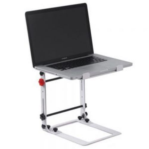 ZOMO SUPPORT LS10 LAPTOP WEISS