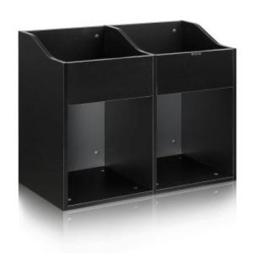 ZOMO VS BOX 200/2 SCHWARZ
